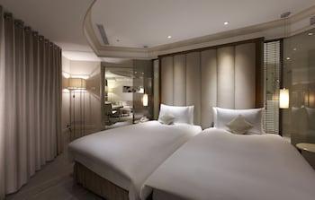 ホテル ロイヤル ニッコー タイペイ (老爺大酒店)