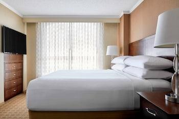 Suite, 1 Bedroom, Mountain View