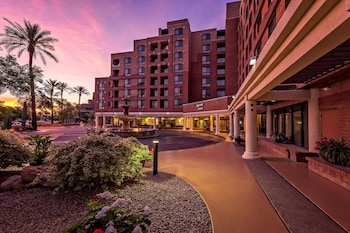 斯科茨代爾老城萬豪飯店 Scottsdale Marriott Old Town