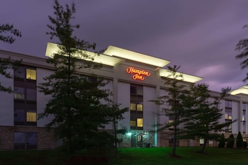 Hotel - Hampton Inn Bloomington
