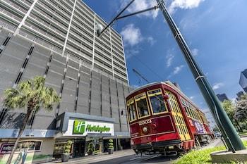 新奧爾良市區巨蛋假日飯店 Holiday Inn New Orleans - Downtown Superdome