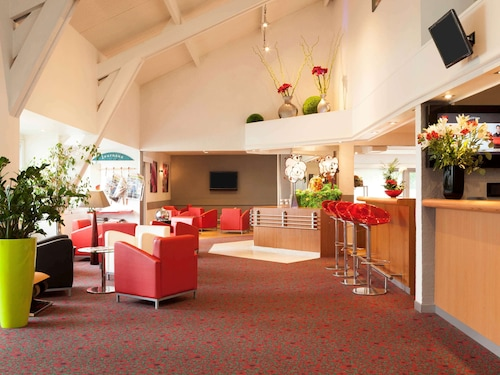 . Hotel ibis Nemours