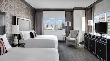 Hotel - Loews Vanderbilt Hotel