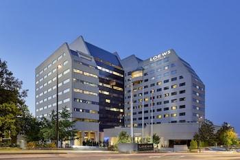 洛伊斯汎德比特飯店 Loews Vanderbilt Hotel