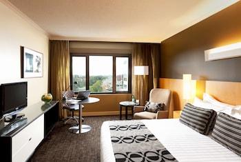 帕拉馬塔皇冠假日飯店 PARKROYAL Parramatta