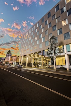 Hotel - PARKROYAL Parramatta