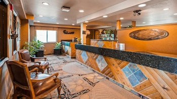 Hotel - Best Western Bidarka Inn