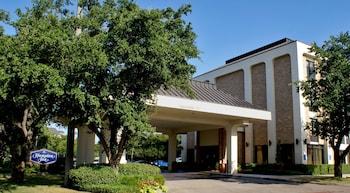 達拉斯艾迪生歡朋飯店 Hampton Inn Dallas- Addison