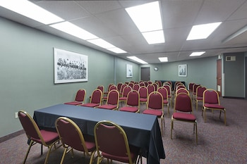 Quality Suites Lansing - Meeting Facility  - #0