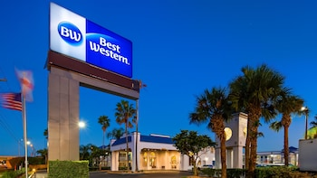 Hotel - Best Western Orlando East Inn & Suites