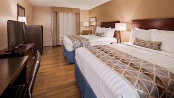 貝斯特韋斯特安納波利斯飯店 Best Western Annapolis