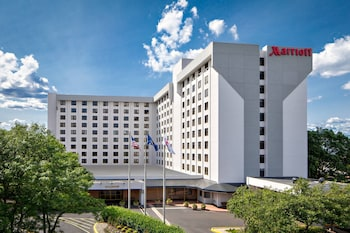 Hotel - New York LaGuardia Airport Marriott