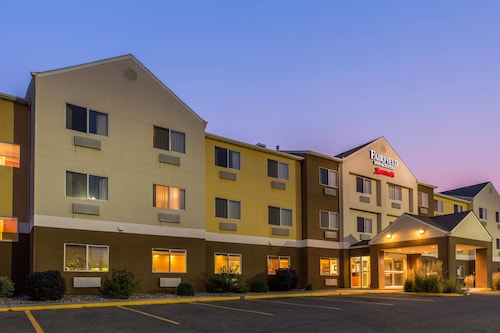 Fairfield Inn & Suites Billings, Yellowstone