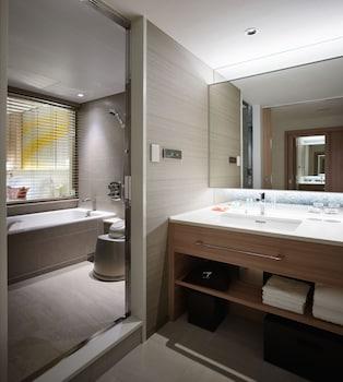 SHERATON MIYAKO HOTEL TOKYO Bathroom
