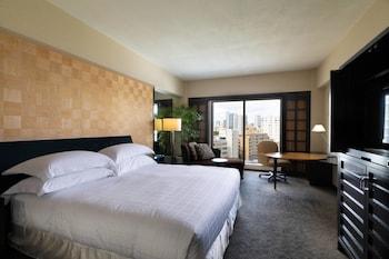 SHERATON MIYAKO HOTEL TOKYO Room
