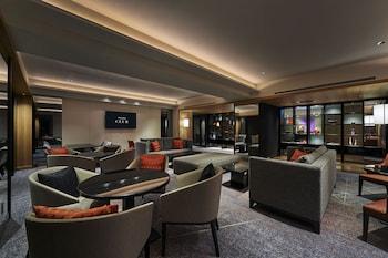 SHERATON MIYAKO HOTEL TOKYO Executive Lounge