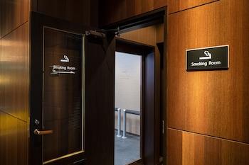 SHERATON MIYAKO HOTEL TOKYO Interior