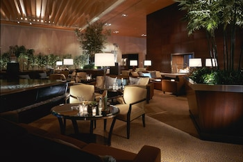 SHERATON MIYAKO HOTEL TOKYO Lobby Lounge