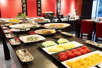 SHERATON MIYAKO HOTEL TOKYO Breakfast buffet