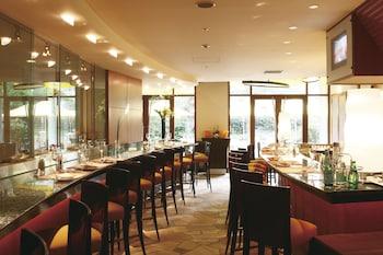 SHERATON MIYAKO HOTEL TOKYO Restaurant