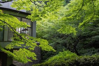 SHERATON MIYAKO HOTEL TOKYO Property Grounds