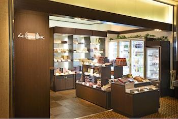 SHERATON MIYAKO HOTEL TOKYO Gift Shop