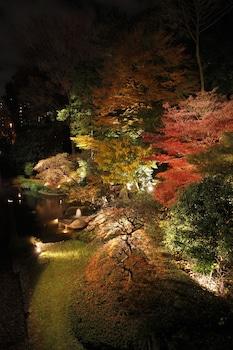 SHERATON MIYAKO HOTEL TOKYO Garden