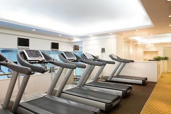 SHERATON MIYAKO HOTEL TOKYO Fitness Facility