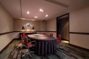 SHERATON MIYAKO HOTEL TOKYO Meeting Facility