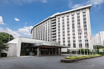 Hotel - Sheraton Miyako Hotel Tokyo