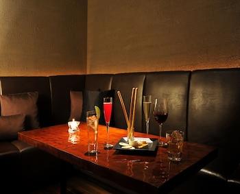 SHERATON MIYAKO HOTEL TOKYO Bar