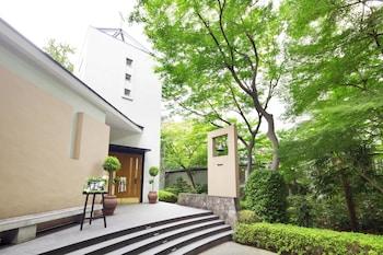 SHERATON MIYAKO HOTEL TOKYO Front of Property