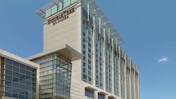 Doubletree by Hilton Cedar Rapids Convention Complex