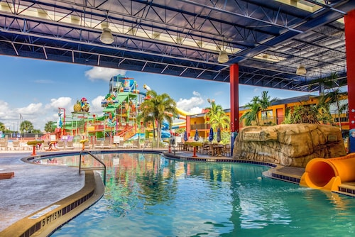 . CoCo Key Hotel and Water Resort-Orlando