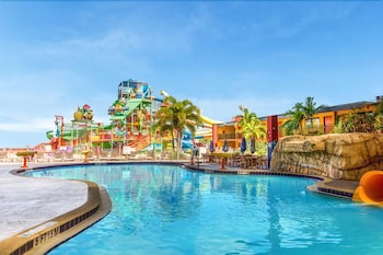 Hotel - CoCo Key Hotel and Water Resort-Orlando