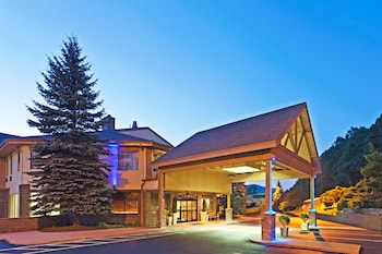 Hotel - Holiday Inn Express Blowing Rock
