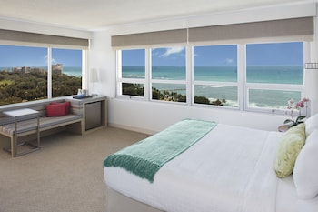 Premier Room, 1 King Bed, Balcony, Ocean View