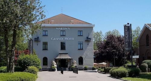 . Martin's Grand Hotel