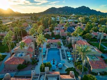 斯科茨代爾廣場度假飯店 Scottsdale Plaza Resort