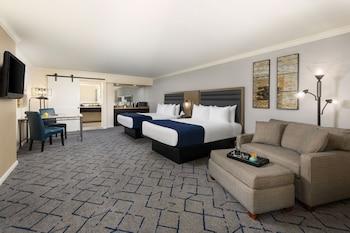 Superior Room (Superior Deluxe Room)