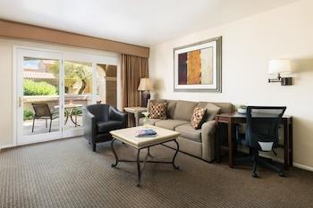 Suite (Villa Suite)