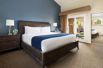 Suite (Bi-Level King Suite)