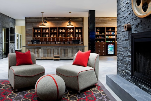 . Four Points by Sheraton Edmunston Hotel & Conference Center