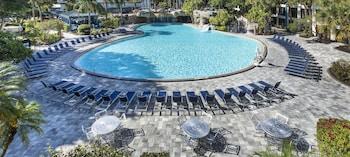 大奧蘭多慶祝渡假村 The Grand Orlando Resort at Celebration