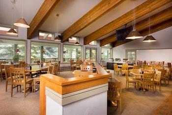 Evergreen Lodge & Condos - Cafe  - #0