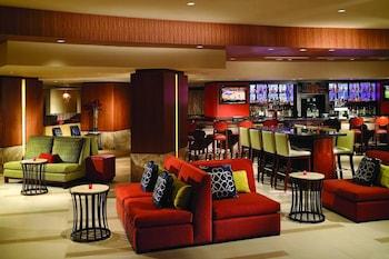 芝加哥歐海爾萬豪飯店 Marriott Chicago O'Hare