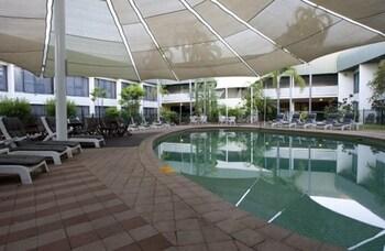Mercure Kakadu Crocodile Hotel - Pool  - #0