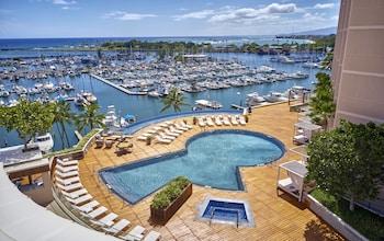 威基基王子飯店 Prince Waikiki