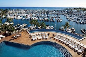 Hotel - Prince Waikiki