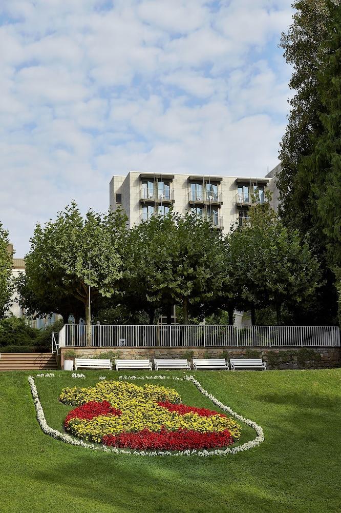 H+ 호텔 바트 조덴(H+ Hotel Bad Soden) Hotel Image 40 - Garden